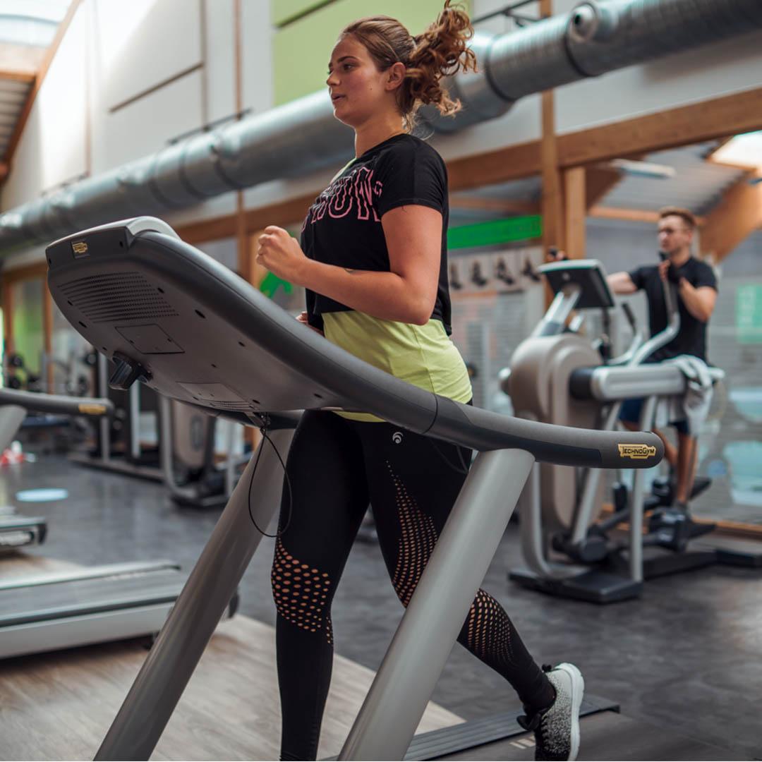 Fitnessstudio Lübben Sportpark Lübben Training 9