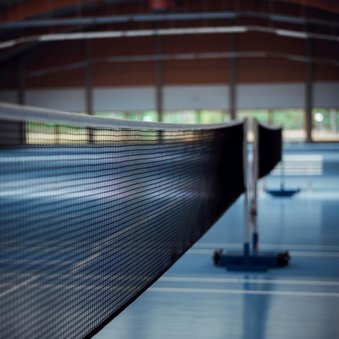 Fitnessstudio Lübben Sportpark Lübben Sportpark Badminton 2
