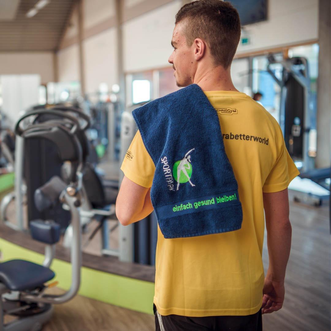 Fitnessstudio Lübben Sportpark Lübben Sportpark Training 3