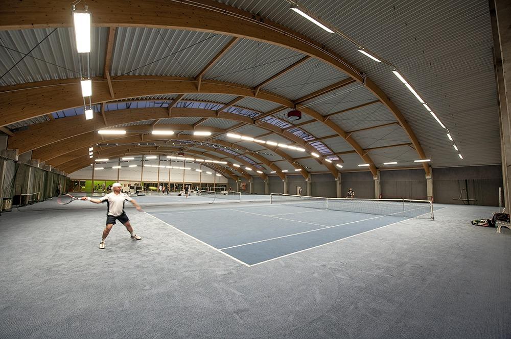 Fitnessstudio Lübben Sportpark Lübben Tennis Lübben Sportpark