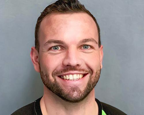 Sebastian Drabow Sportpark Lübben Sportlicher Leiter